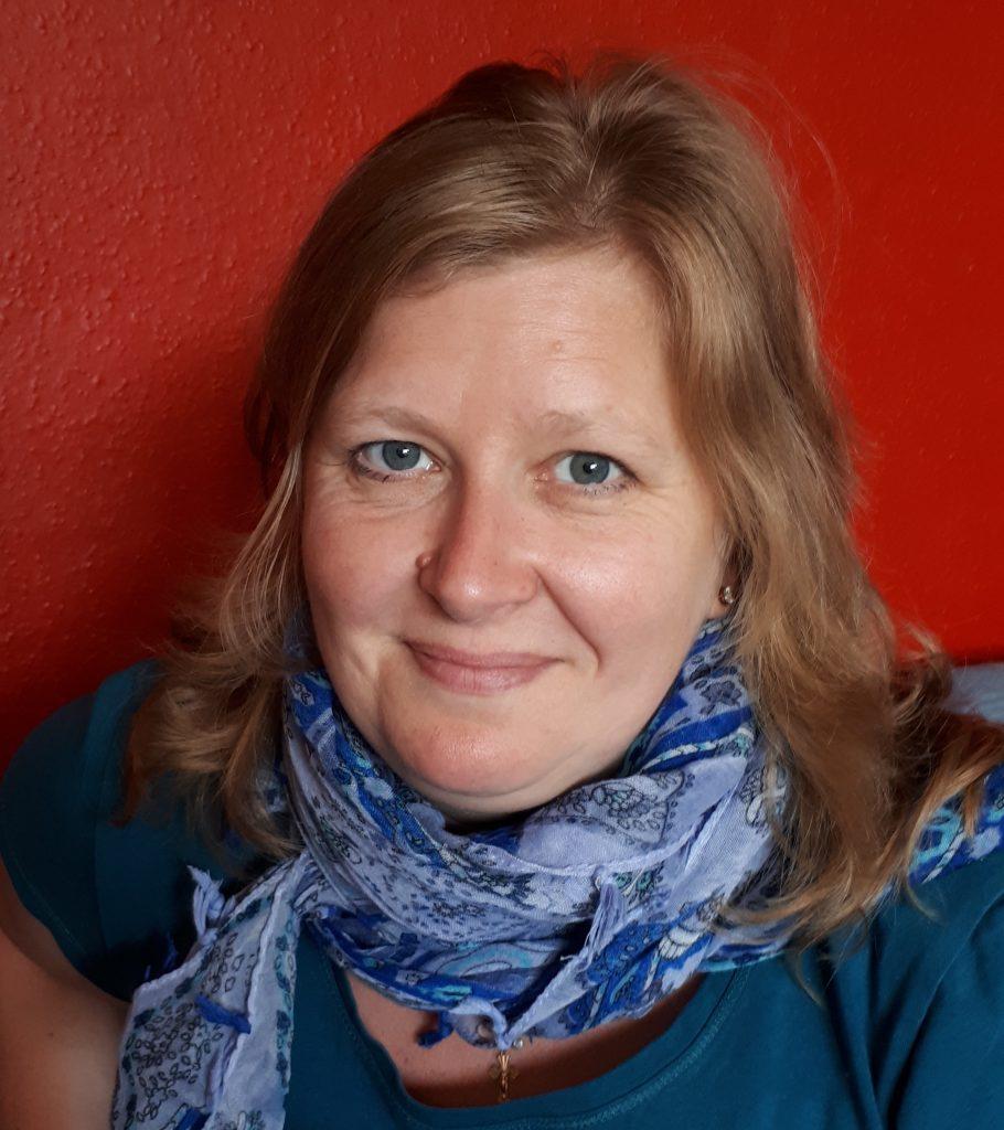 Svetlana Tiukkel